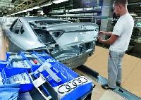 Audi Konzern: Bestes Ergebnis der Unternehmensgeschichte