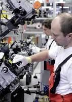Audi Hungaria: Attraktivstes Unternehmen in Ungarn