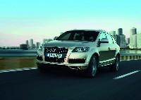 Audi erwartet bei Auslieferungen bestes erstes Quartal