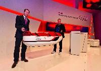 Mit Audi vom Nord- zum Südpol