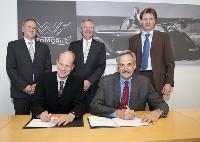Audi gründet Stiftungsprofessur für Logistik