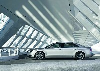 Audi in China: Bestes erstes Quartal mit mehr als 64.000 Auslieferungen