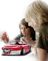 Ein Audi-Tag für die ganze Familie