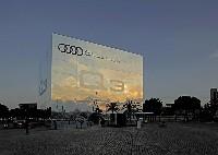 Audi gewinnt erneut Ehrenpreis des red dot design award