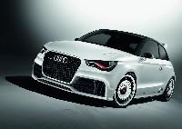 Audi bei der ,,Wörtherseetour 2011