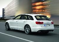 Neuer Audi A6 Avant startet in den Verkauf