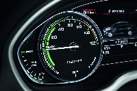 Konsequent effizient - der Audi A8 hybrid