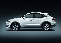 Der Maßstab unter den kompakten SUVs - Der Audi Q3