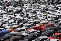 Österreichs Automarkt boomt