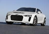 Audi mit neuem Absatzrekord im Juli