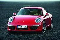 Der neue Porsche 911 Carrera: Tradition trifft Moderne