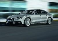 Weltpremiere für Audi S-Modelle auf der IAA 2011