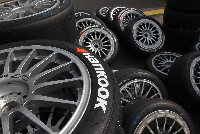 DTM-Countdown: Bewährte Technik, neue Reifen