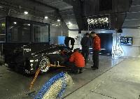 Klima-Windkanal hilft Audi in Le Mans