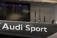 Audi connect auch im Audi R18 TDI