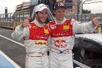 60. Pole-Position für Audi in der DTM