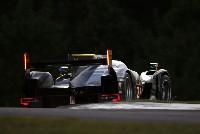 "Enttäuschendes ""Petit Le Mans"" für Audi"