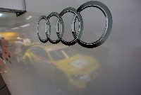 Audi-Pilot Martin Tomczyk ist DTM-Champion