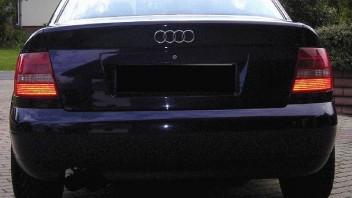 Zeix -Audi A4 Limousine