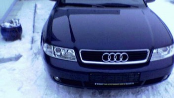 alki13 -Audi A4 Limousine