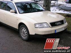 CobraXP -Audi A6 Avant