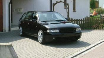 TDI-Racer -Audi A4 Avant