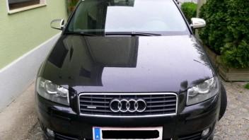 cimplemoritz -Audi A3
