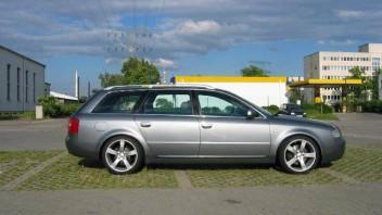 froeschi -Audi A6 Avant