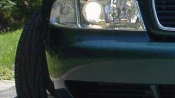 Manuel A4 TDI -Audi A4 Avant
