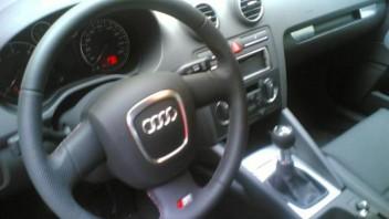 tribal1603 -Audi A3