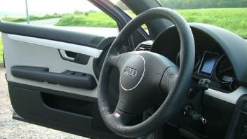 schnello -Audi A4 Limousine