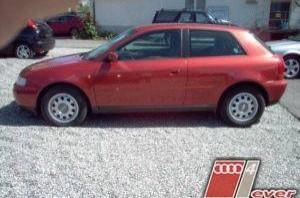 mathmos -Audi A3