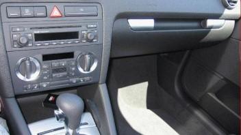 Evolution100 -Audi A3