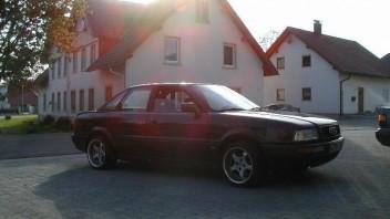illy -Audi 80/90