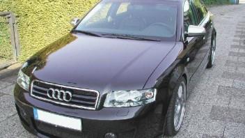 DH1981 -Audi A4 Limousine