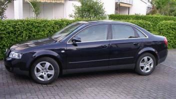 MeAndMyA4 -Audi A4 Limousine
