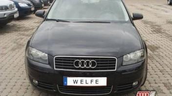 Welfe -Audi A3