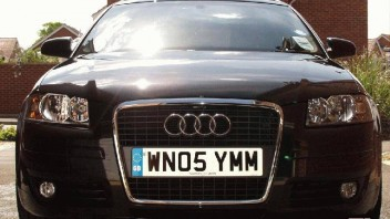 FlemminGB -Audi A3