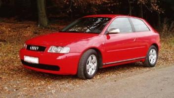 Byte -Audi A3
