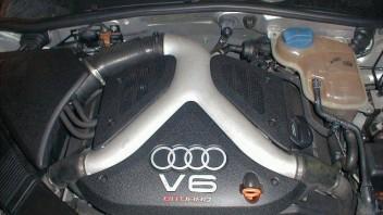 Lucas -Audi S4