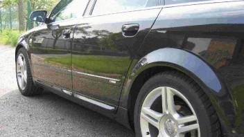 DoubleCologne -Audi A4 Avant