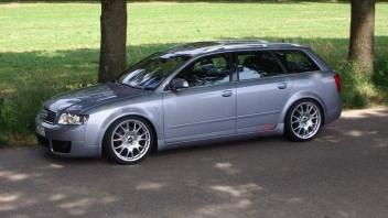 schafi -Audi A4 Avant