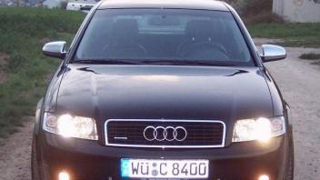 goebi84 -Audi A4 Limousine
