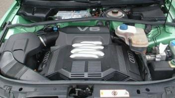 MrBrunzel -Audi A4 Avant