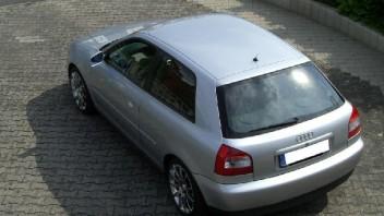 KMP -Audi A3