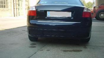 floettel -Audi A4 Limousine