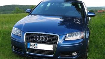 djcrazy -Audi A3