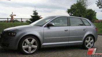 MistaD7 -Audi A3