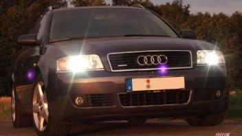 dewoest -Audi A6 Avant