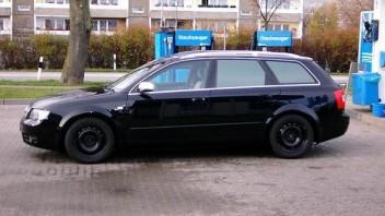 Der_Clubber -Audi S4